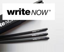 WRITENOW new website. Un proyecto de Diseño, Desarrollo de software y UI / UX de PIXEL KIT         - 31.05.2013