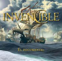Invencible el documental. A Motion Graphics, Film, Video, TV, and 3D project by José Carlos saldaña López         - 04.01.2014
