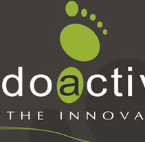 Podoactiva. A Design, Illustration, Software Development, and UI / UX project by Sergio Mansilla         - 03.06.2013