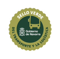 Sello Verde del Transporte y la Logística. Un proyecto de Diseño de Félix Javier Díez         - 04.06.2013