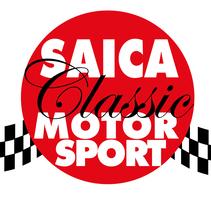 Saica Classic Motor Sport. Um projeto de Design e Publicidade de Andrea Bertomeu Esteve         - 02.06.2013