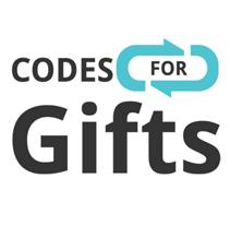 Codes for Gifts - Identidad y Web. A Design, UI / UX&Illustration project by Se ha ido ya mamá  - Jun 11 2013 11:30 AM
