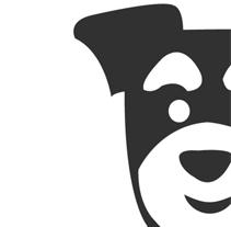 """Creativo """"Sr Perro for President"""". Un proyecto de Diseño, Publicidad y Dirección de arte de Noa Primo Rodríguez - Martes, 18 de marzo de 2014 00:00:00 +0100"""