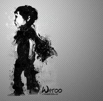 Vector. Um projeto de Design e Ilustração de Juan Antonio Dalebrook         - 21.06.2013