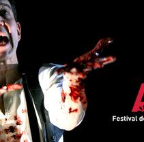 Festival de Teatro Clásico de Almagro. Um projeto de Design de Gonzalo Dubón Bayarri - 24-06-2013