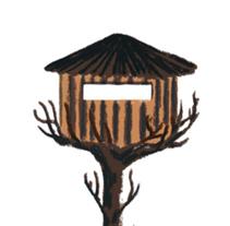 El Vigilante. Um projeto de Design e Ilustração de Cristina Daura - 25-06-2013