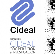 Fundación Cideal. A Design, Advertising, and Software Development project by Carlos Cano Santos - 26-06-2013