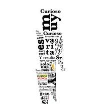 Harry Potter Kinetic Typography. Un proyecto de Motion Graphics de Patricia Crego del Val - 27-06-2013