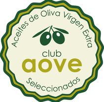 club AOVE. Un proyecto de Diseño de Raquel Casais Redondo         - 01.07.2013