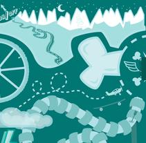 Fondo escritorio. A Design&Illustration project by quintas.rafa@gmail.com  - 02-07-2013