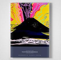 Editorial. Un proyecto de Diseño de Jose Mª Quirós Espigares - 18-08-2013
