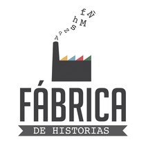 Fábrica de Historias. A Design, Illustration, and Advertising project by Carla Varela Peláez         - 28.08.2013