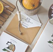 50th BIRTHDAY INVITATION. Um projeto de Design e Ilustração de carla cobas         - 06.09.2013