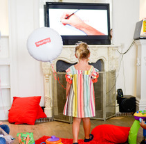 EVENTOS:  FISHER PRICE .. A Photograph, and Events project by Karolina  Moon - 23-09-2013
