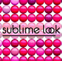 Sublime Look. A Design, and Advertising project by Nora Ferreirós - 30-09-2013