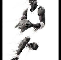 Nike Naked. Un proyecto de Diseño, Ilustración y Publicidad de Marc  Valls - 07-10-2013