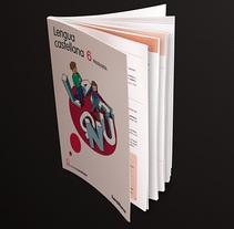 Editorial. Un proyecto de Diseño y Diseño editorial de Alberto López Posse - 19-09-2016