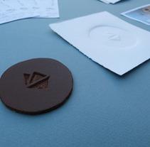 Presentació Morir de Frío. Un proyecto de Diseño de Blai Marginedas Sayós         - 08.10.2013