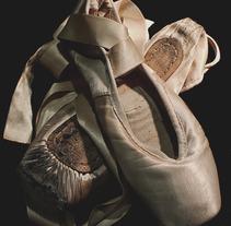 bailar. Um projeto de Design, Publicidade, Fotografia e Cinema, Vídeo e TV de Violeta Arriaga Sánchez         - 16.10.2013