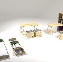 Sugar Cane. Um projeto de Design e Instalações de Ines  Durruti Codorníu - 22-10-2013