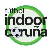 logo_indoor coruña. A  project by marti solís - 31-10-2013