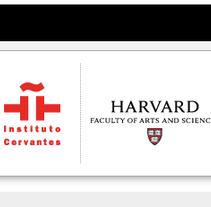 Observatorio de la Lengua española en la Universidad de Harvard. Um projeto de Desenvolvimento de software de Jorge Romero Guijarro         - 20.11.2013
