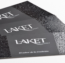 Laket. A Design, and Photograph project by mimetica - 27-11-2013