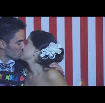 Wedding Time. Un proyecto de Cine, vídeo y televisión de Arturo Sánchez Cerverón         - 08.09.2013