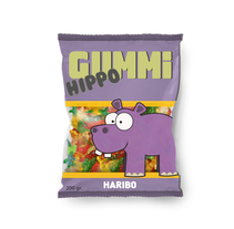 Gummi. A Design, Illustration, and Advertising project by Adrià Jiménez Bové         - 11.12.2013