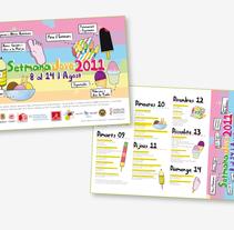 Carteles . Um projeto de Design e Ilustração de Ariadna Andreu López         - 12.12.2013