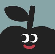 Vynil Blackboard. Un proyecto de Ilustración de Antonio Ladrillo - Miércoles, 18 de diciembre de 2013 00:00:00 +0100