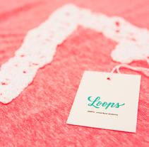 LOOPS. Um projeto de Design de Sabina Chipară         - 26.06.2013