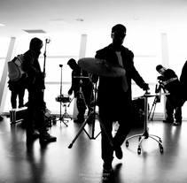 Making of y fotografía para videoclip . A Photograph, Film, Video, and TV project by Raquel Romero Montaño - Nov 18 2013 12:00 AM