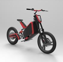 BRUC 01. Un proyecto de Diseño y 3D de Humbert Claramunt i da Pena - 16-01-2014