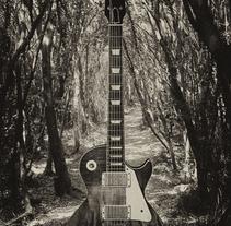 Music of Nature. Um projeto de Design de IVAN GARCIA PEREZ - 19-01-2014