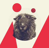 Animal Within. Um projeto de Design, Ilustração e Publicidade de Federico Cerdà         - 20.01.2014