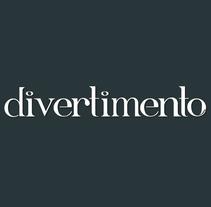 Divertimento música. A Design&IT project by Irene Rubio Baeza         - 21.01.2014
