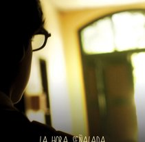 La hora señalada. Um projeto de Cinema, Vídeo e TV de Emilio Pittier García         - 22.06.2012