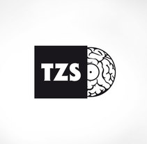 TZS // Logo. A Design project by Tony Raya  - Jan 23 2014 12:00 AM