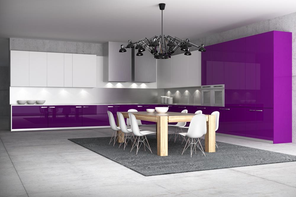 Cocina 3d domestika for Software diseno de cocinas