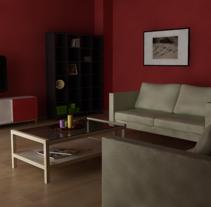 Infoarquitecura. Un proyecto de 3D de Adrián G. Moyano         - 30.01.2014