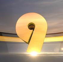CDSKY. Un proyecto de 3D de renerene         - 12.02.2014