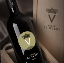 Valle do Cuchi. A Packaging project by Jose M Quirós Espigares - 14-11-2013