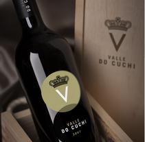 Valle do Cuchi. Un proyecto de Packaging de Jose Mª Quirós Espigares - Viernes, 15 de noviembre de 2013 00:00:00 +0100