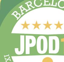 JPOD14. Un proyecto de Diseño Web de Jaume Estruch Navas - 16-01-2014