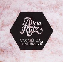 Cosmética Natural. A Br, ing&Identit project by Alicia Ruiz - Feb 25 2014 12:00 AM
