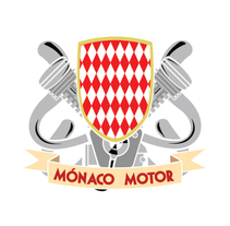 Revista bilingüe - Mónaco Motor. Um projeto de Direção de arte, Design editorial e Design gráfico de Antonio José Bellota Valentinuzzi         - 05.03.2014