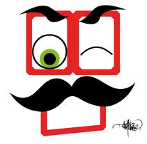Logotipos. A Design, Advertising, and Graphic Design project by Antonio Castro Corral         - 09.03.2014