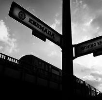 KNOMADA - Moving Knowledge. Un proyecto de Ilustración, Dirección de arte, Br, ing e Identidad, Diseño gráfico y Diseño Web de Arturo Hernández - 30-09-2013