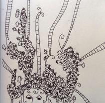 ciudades y reales. Un proyecto de Ilustración de gemma raurell colomer         - 16.03.2014